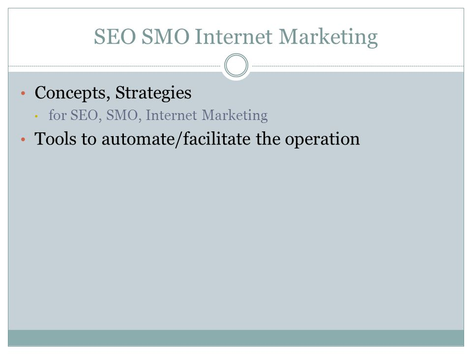 know that SEO is also a matter of time.