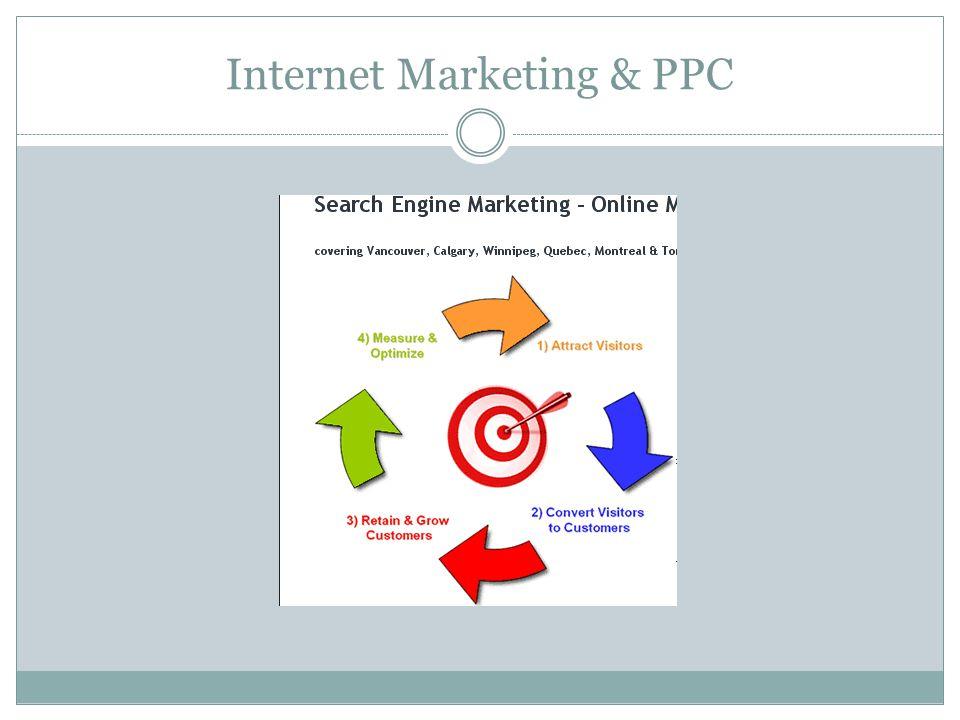 Internet Marketing & PPC