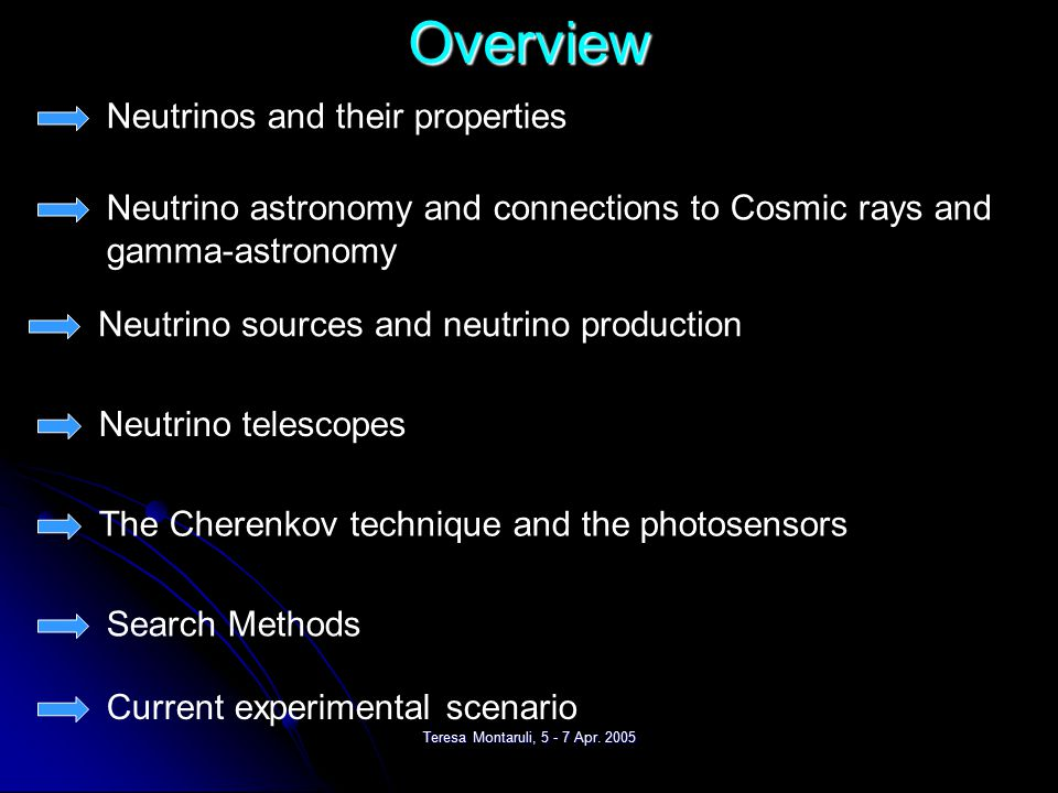 Neutrino astronomy and telescopes Teresa Montaruli, Assistant Professor, Chamberlin Hall, room 5287, tmontaruli@icecube.wisc.edu Crab nebula Cen A