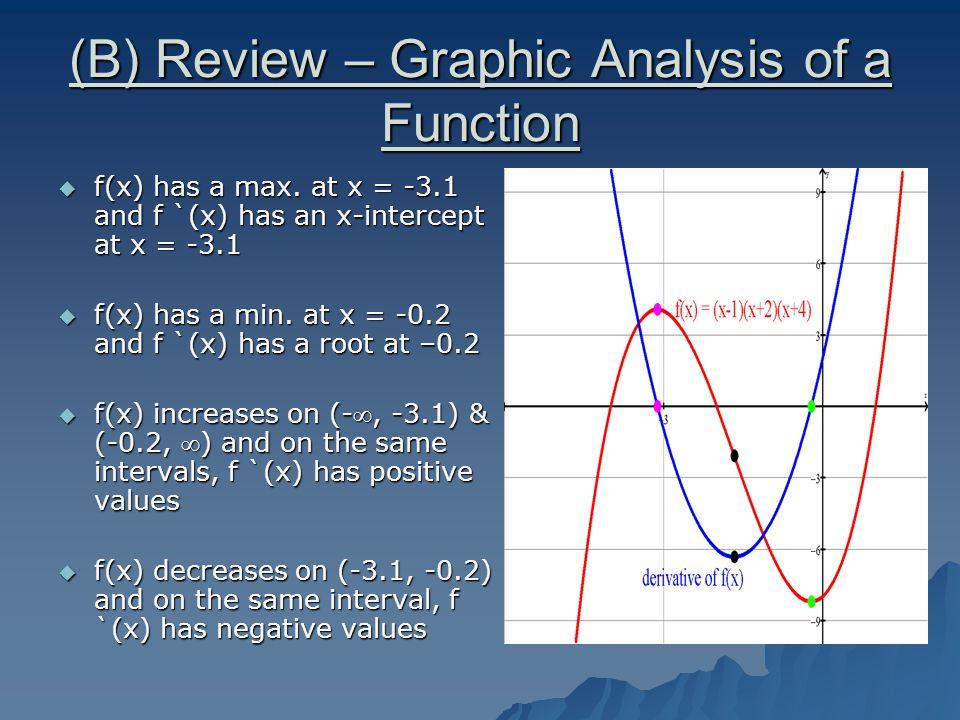 (J) Homework  Handout from Stewart, 1997, Chap 4.2, p279-281, Q3-6,7-14,25-46,47- 50