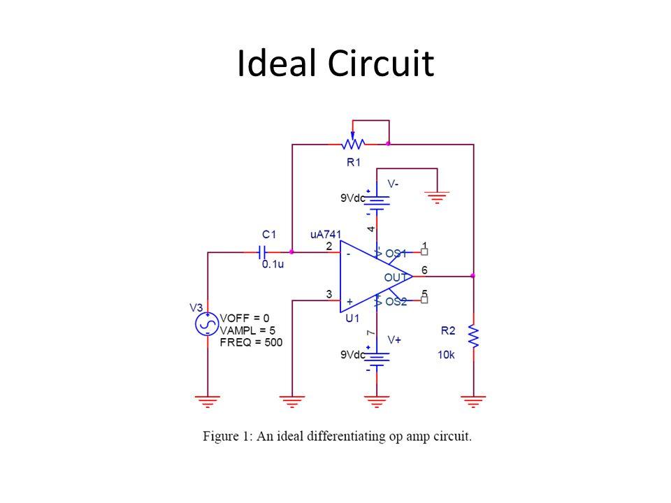 Ideal Circuit