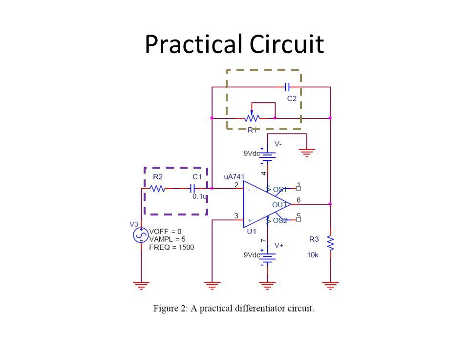 Practical Circuit