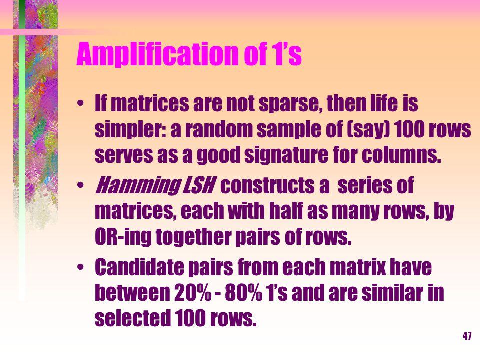 48 Example 0011001000110010 01010101 1111 1