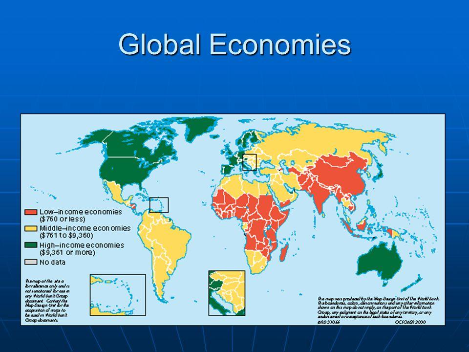 Global Economies