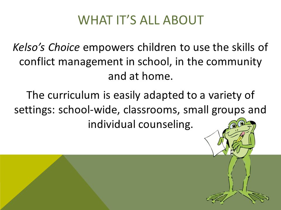 ABOUT THE PROGRAM  Developed in 1992 in Oregon by Diane Hipp, CPS and Barbara Clark, Ph.D.
