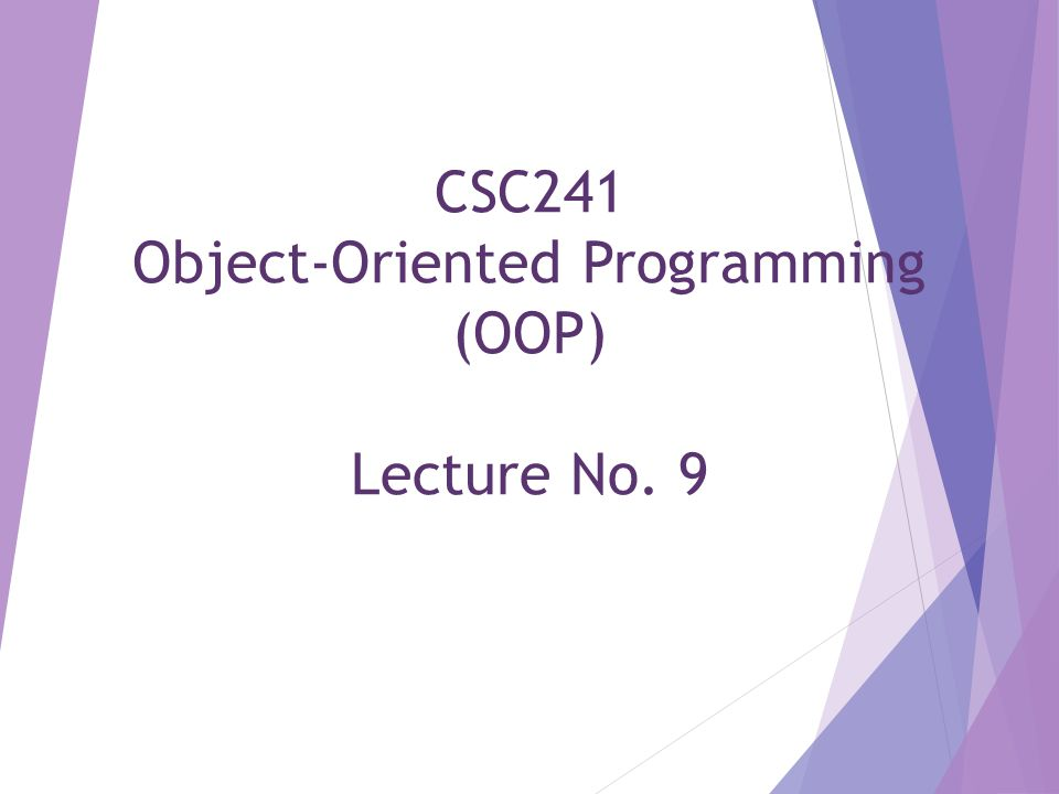 Binary operators ► Overloading + operator: class Complex{ private: double real, img; public: … Complex operator +(const Complex & rhs); };