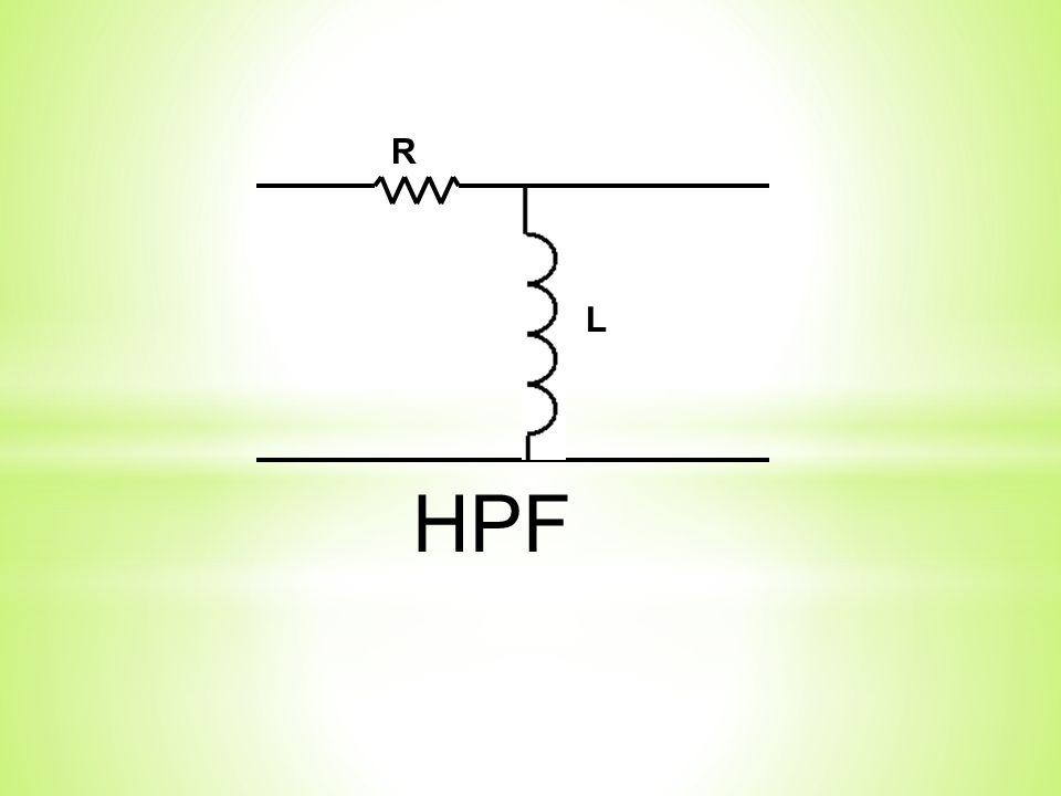 L R HPF