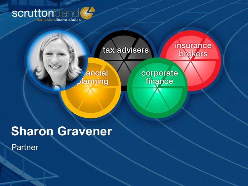 Sharon Gravener Partner