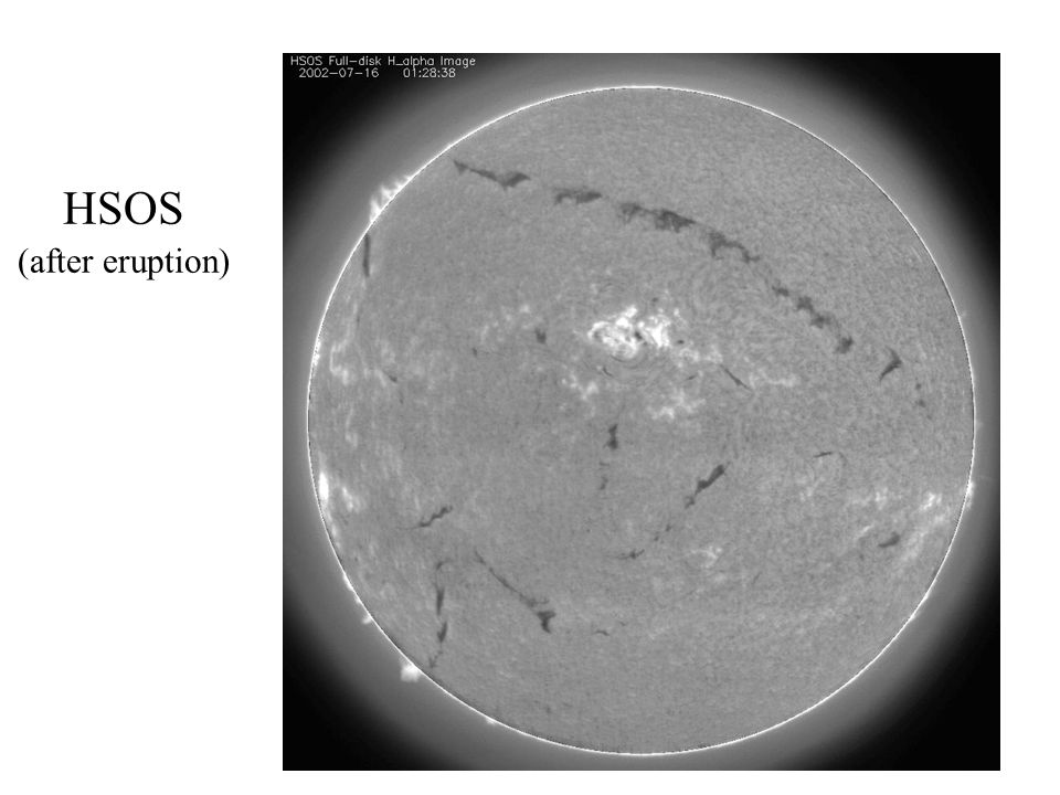 HSOS (after eruption)