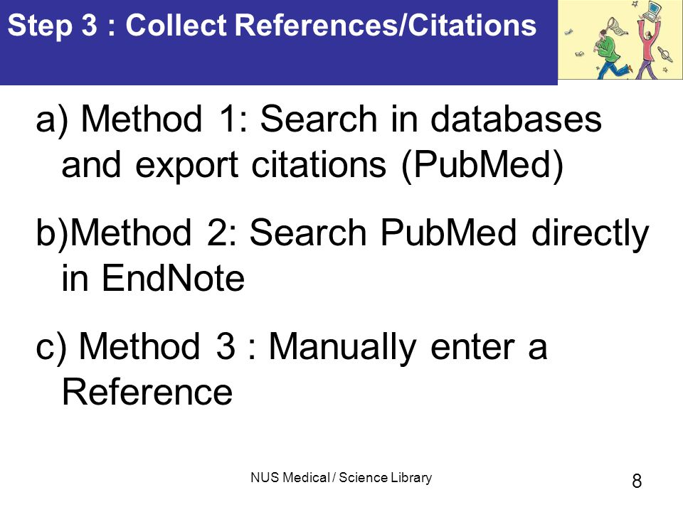 Additional CWYW Features Unformat Citation(s) This command will remove the formatted bibliography and citations and replace all citations with plain-text placeholders that EndNote can match to library records to create formatted citations.