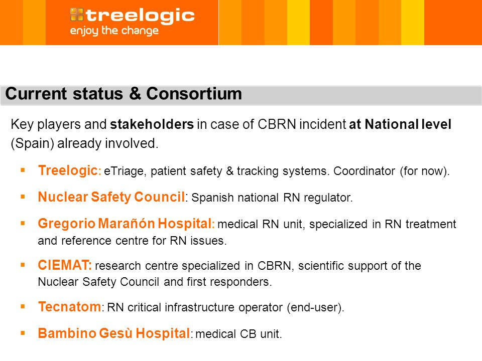  Treelogic : eTriage, patient safety & tracking systems.