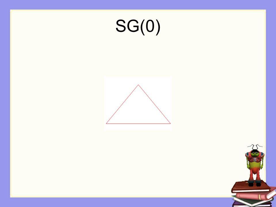 SG(0)