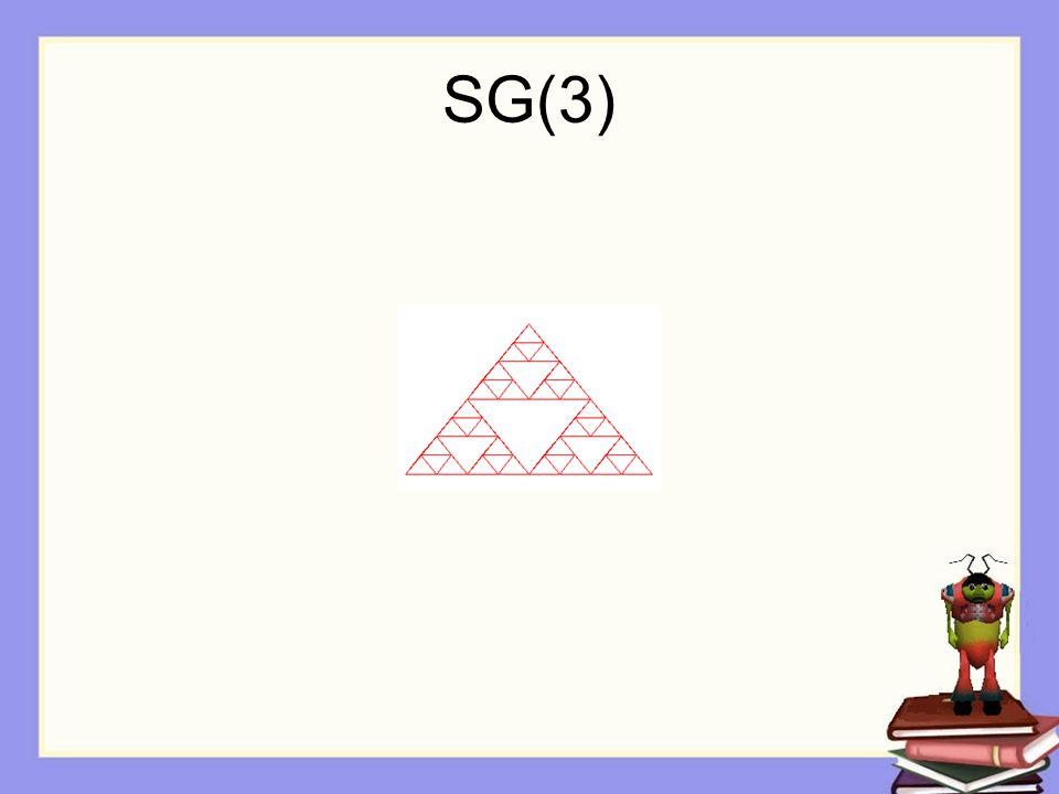 SG(3)