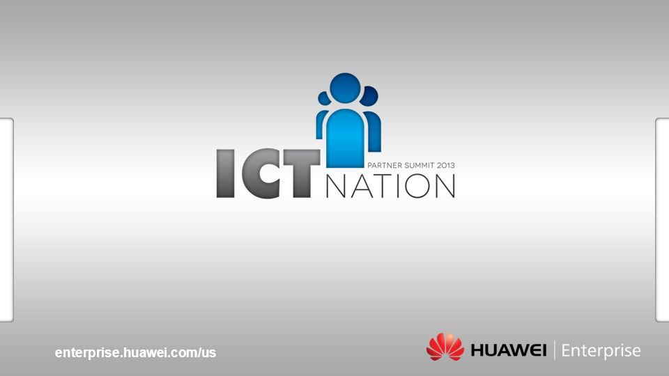 enterprise.huawei.com/us Slide title :40-47pt Slide subtitle :26-30pt Color::white Corporate Font : FrutigerNext LT Medium Font to be used by customers and partners : Arial Agenda Click to add Title 1 Huawei Enterprise IP Product Portfolio Click to add Title 5 Huawei Wireless LAN Products Click to add Title 4 Huawei Routers Click to add Title 6 Huawei Security Products Click to add Title 2 S-Series LAN Switches Click to add Title 3 Cloud Engine Datacenter Switches