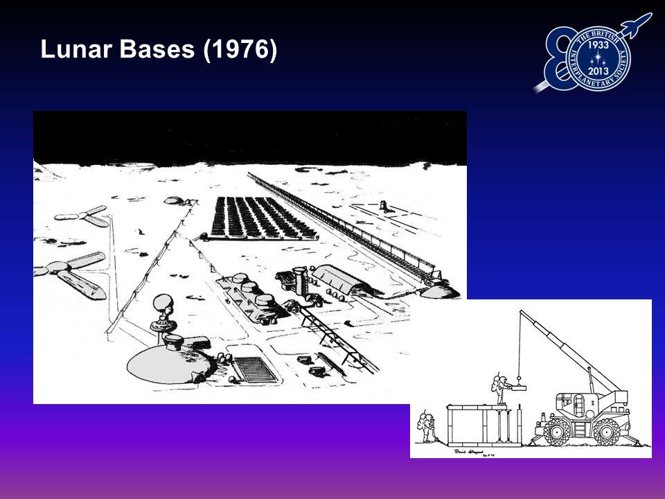 Lunar Bases (1976)