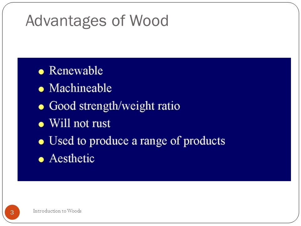 Introduction to Woods 14 Grading Lumber