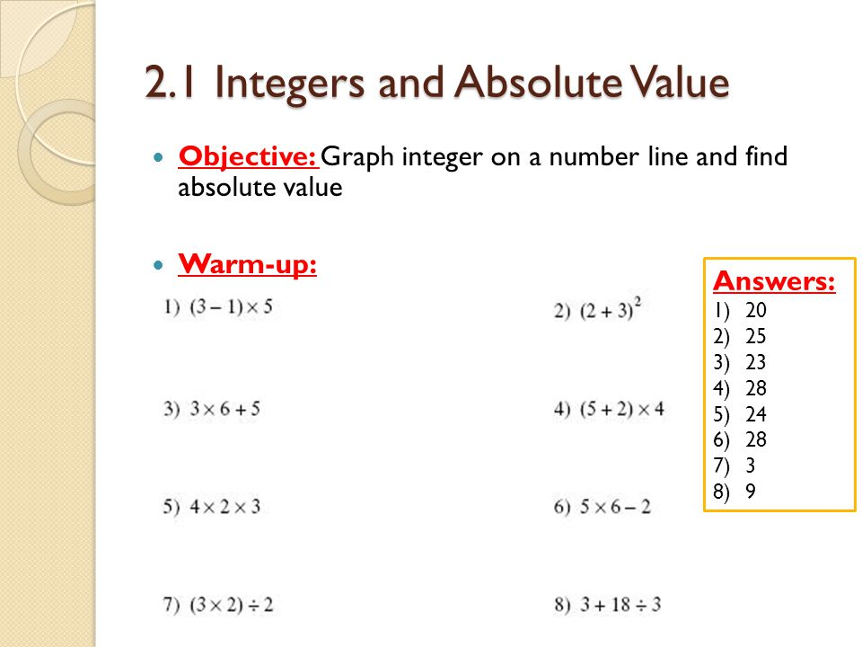 MATH LAB – Chapter 2 Test Preparation Section A – Individual Section A – Individual ◦ Chapter 2 Study Guide and Assessment  P110 – 112 (8-68 EVEN) Section B - Teacher Section B - Teacher ◦ Quiz Reviews (2A, 2B & 2C) Section C – Group Section C – Group ◦ Sequence Game (Pairs)