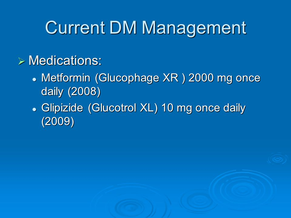 Bolus Insulin Replacement Therapy Time (hours) s.c.