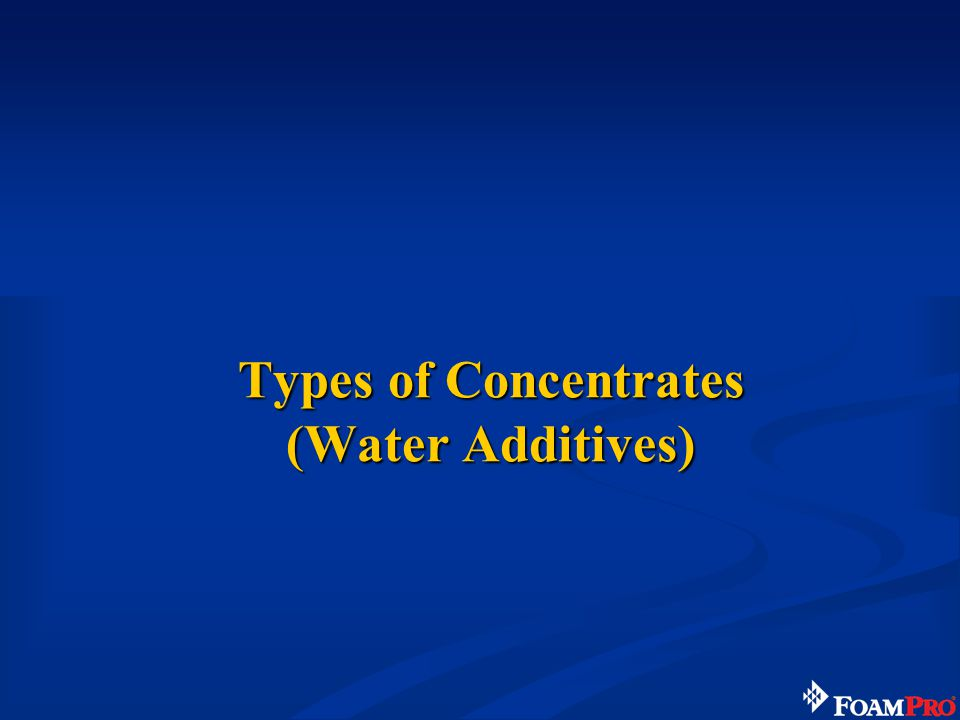 63 What To Consider - B Concentrates Cost of solution vs.
