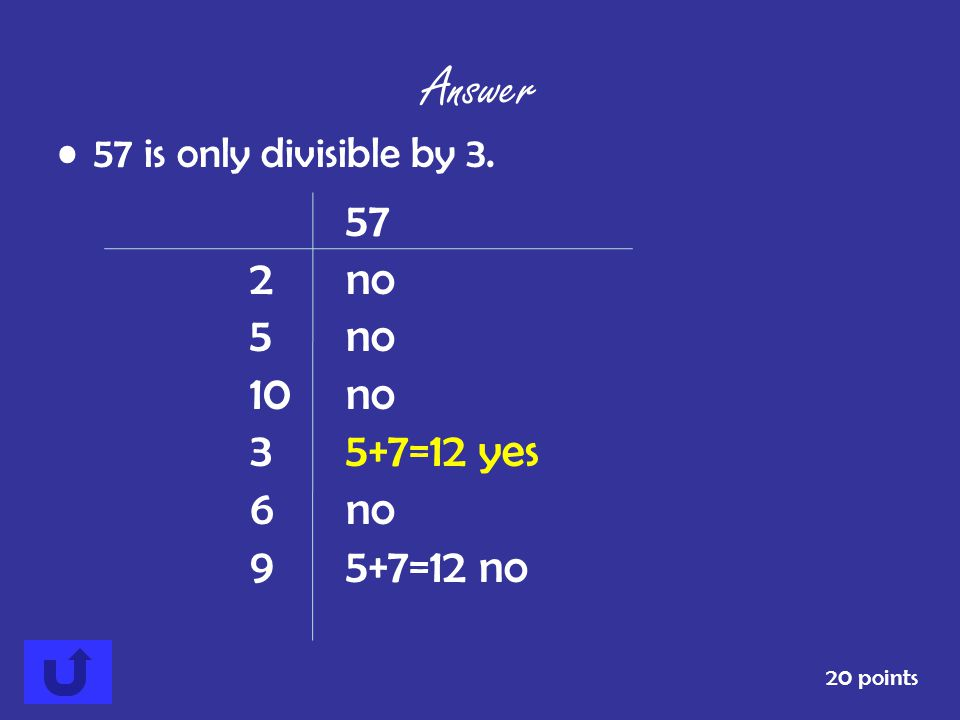 Use the Order of Operations to Simplify 2 3 – 6 ÷ 3 20 points Answer
