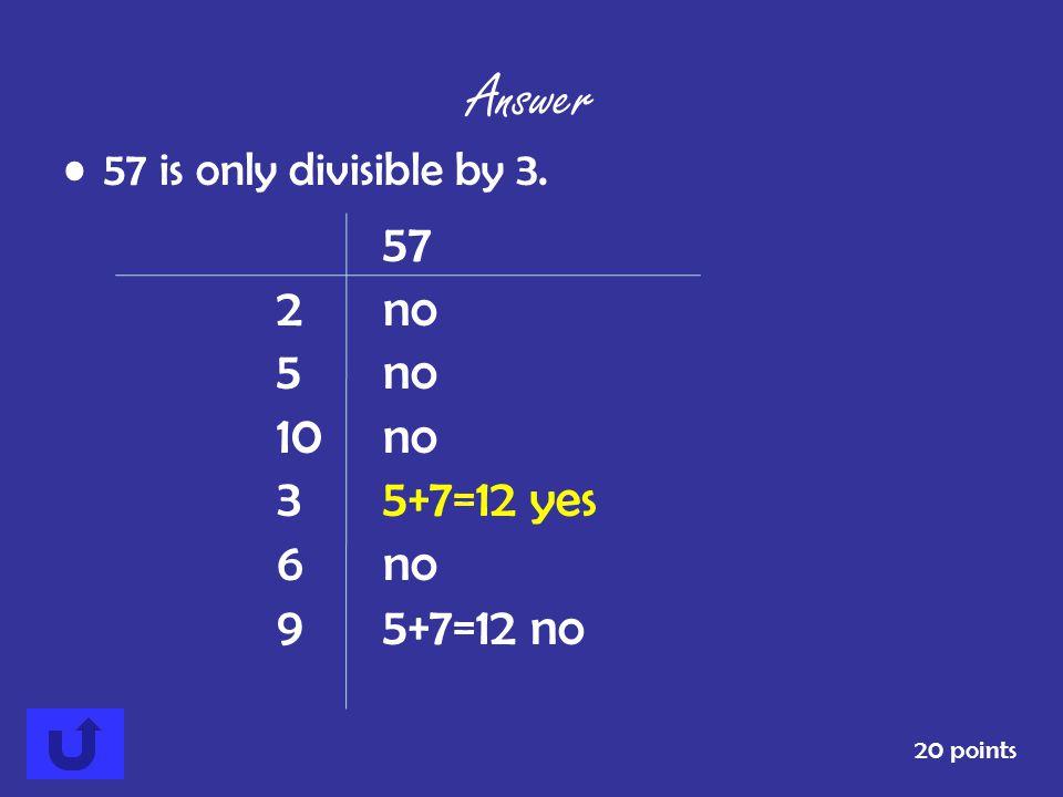 Final Jeopardy Answer 2, 3, 5, 7, 11, 13, 17, 19, 23, 29
