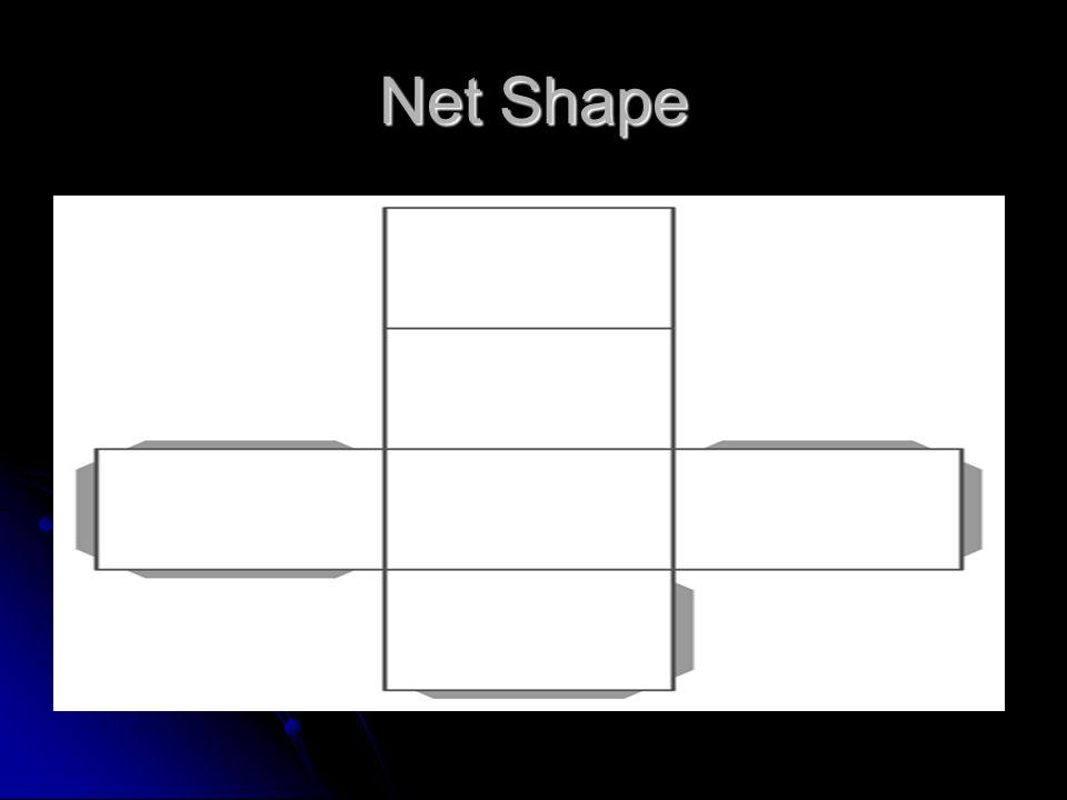 Net Shape