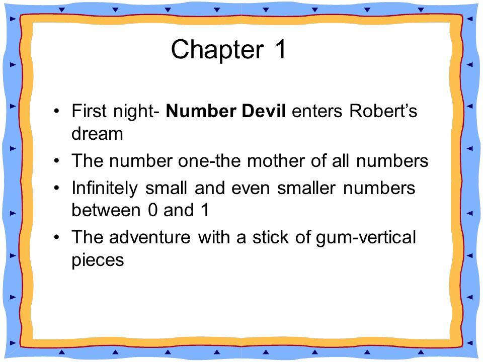 Book Selection Number Devil by Hans Magnus Enzensberger 1997 Publisher: Henry Holt & Company LLC Publishers 1997