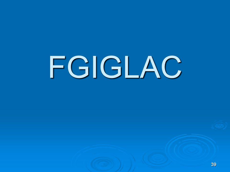 39 FGIGLAC