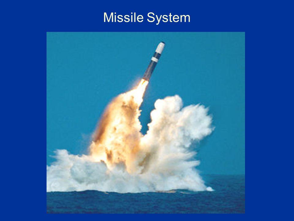 Missile System