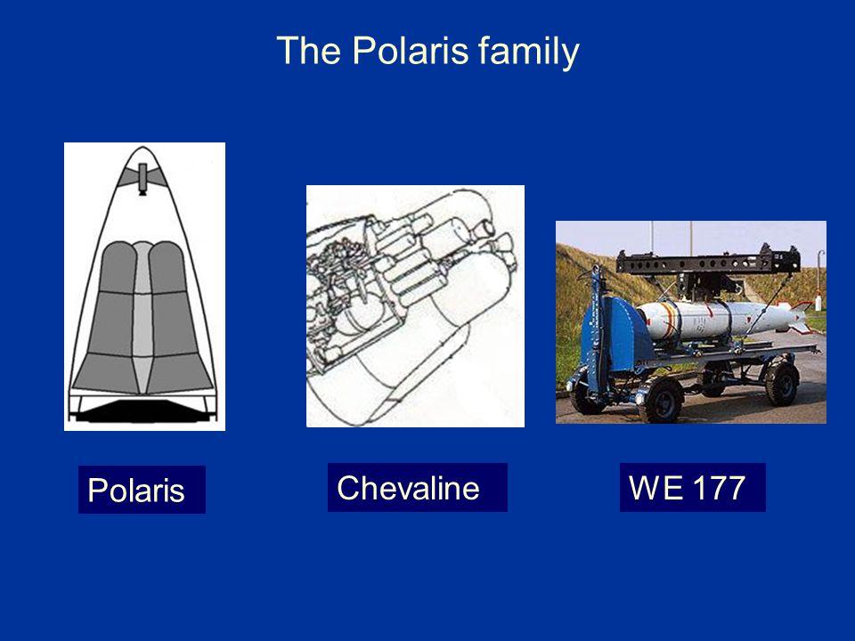 The Polaris family Polaris ChevalineWE 177