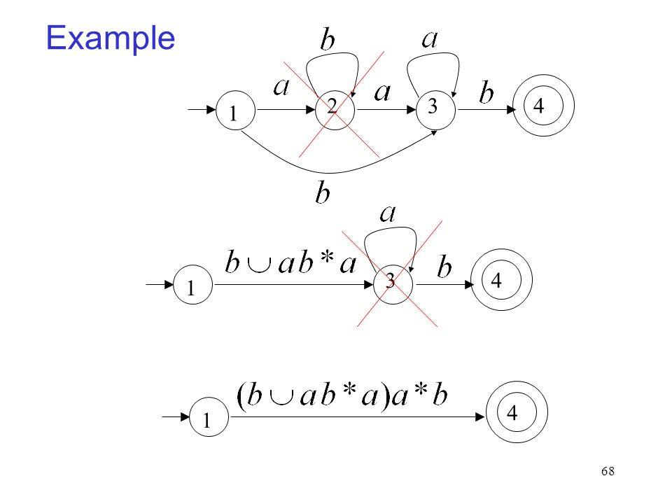 68 Example 1 342 1 34 1 4