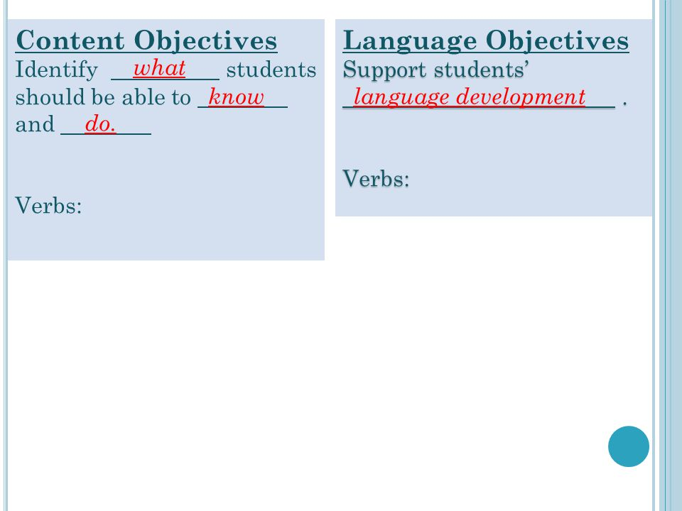 A CTIVITY Divide into department groups, e.g.English, science, math, history, TVET, etc.