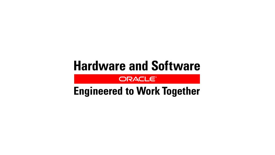 Copyright © 2012, Oracle and/or its affiliates. All rights reserved. 23