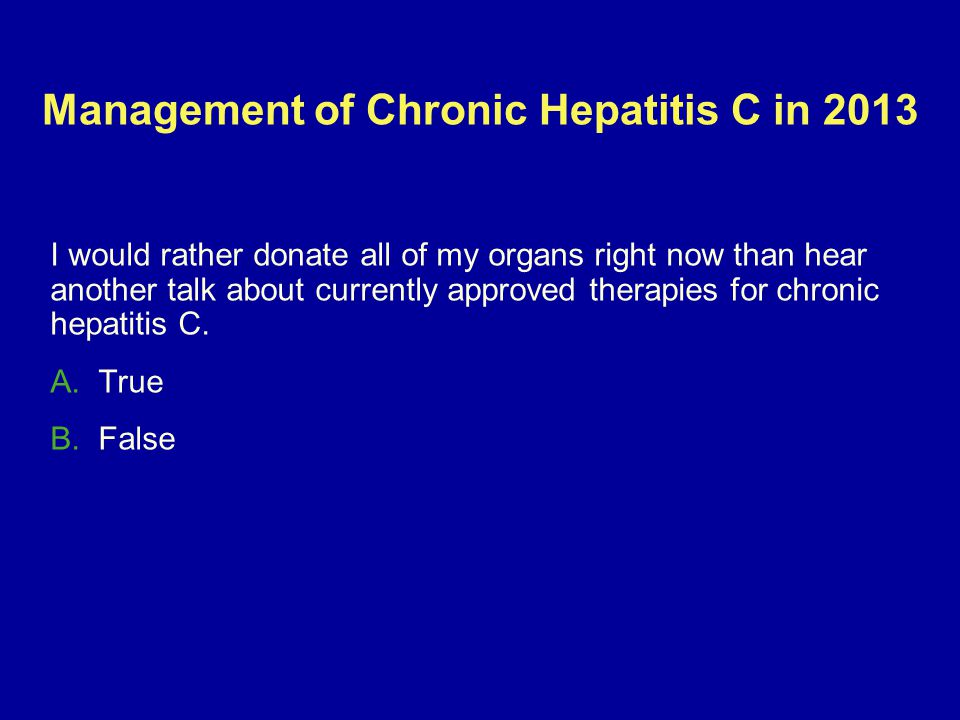 clinicaloptions.com/hepatitis Seizing the Opportunity Addition of BOC or TVR to Peg-IFN/RBV Improved SVR in Genotype 1 Patients BOC and TVR each indicated in combination with pegIFN/RBV for genotype 1 HCV patients who are previously untreated or who have failed previous therapy 1.