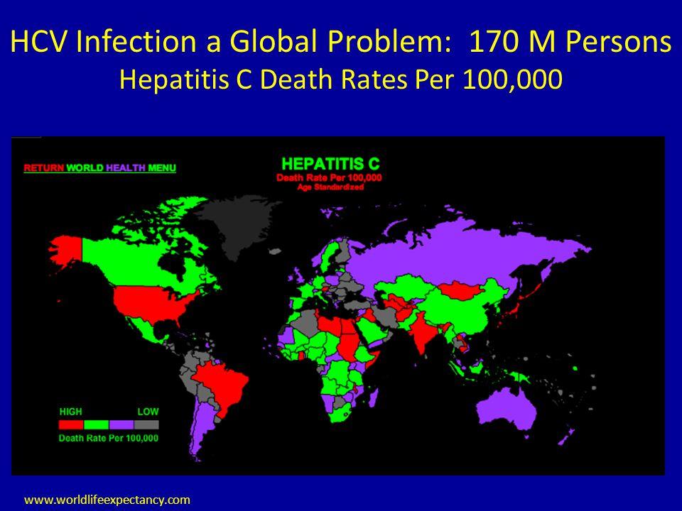 clinicaloptions.com/hepatitis HCV Phase III Studies and Approved Agents HCV-TARGET: Baseline Characteristics Fried MW, et al.