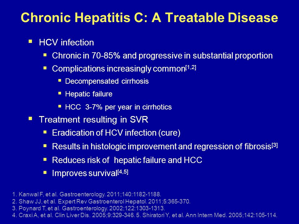 clinicaloptions.com/hepatitis Seizing the Opportunity SPRINT-2: Influence of Baseline Patient and Virus Factors on SVR With BOC/PR 1.