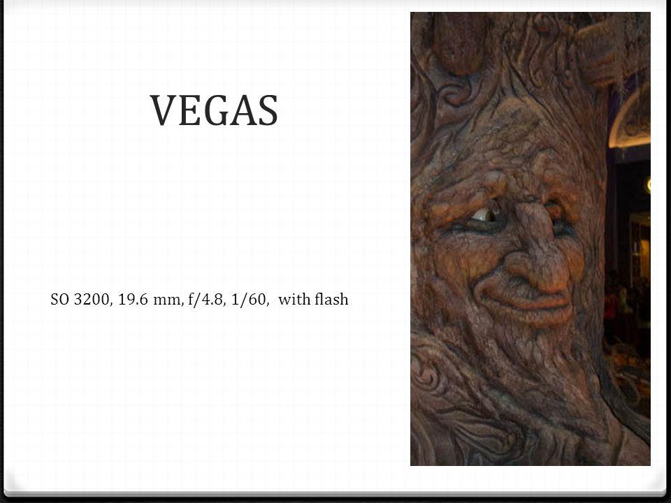 Las Vegas Hotels Canon 7D, 2 sec, f/8, ISO 100, 17-55 mm lens, 20 mm