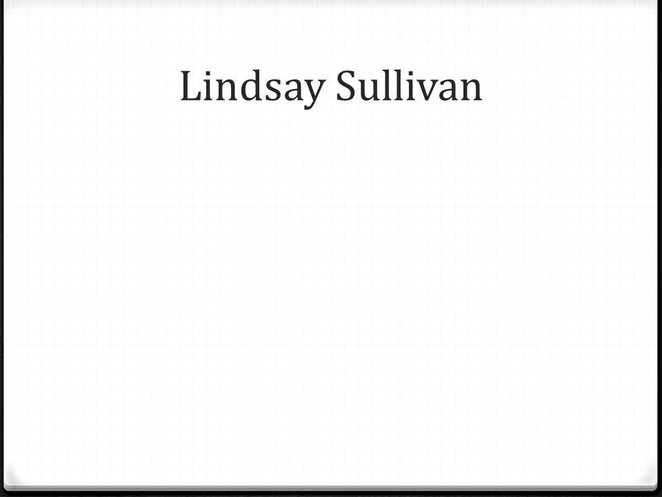 Lindsay Sullivan