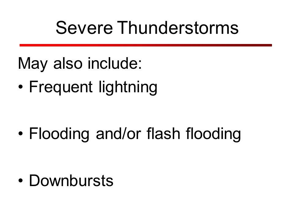 Tornado Myths: True or False.