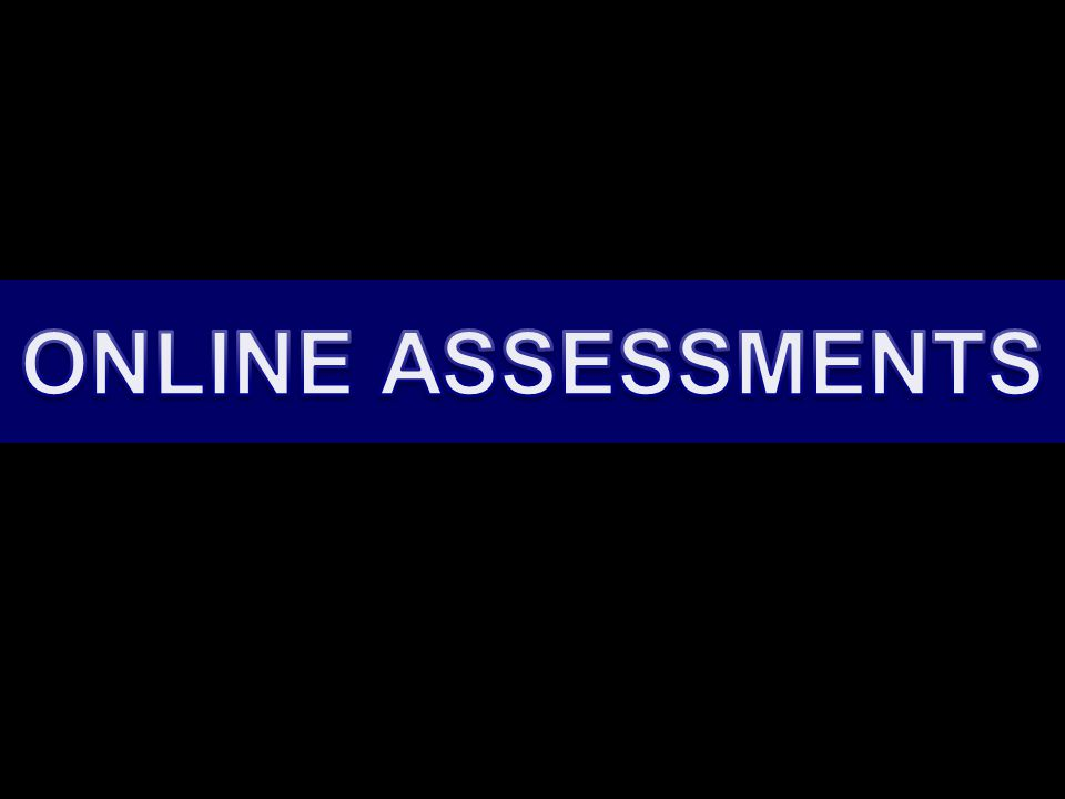 Assessment Administration 48