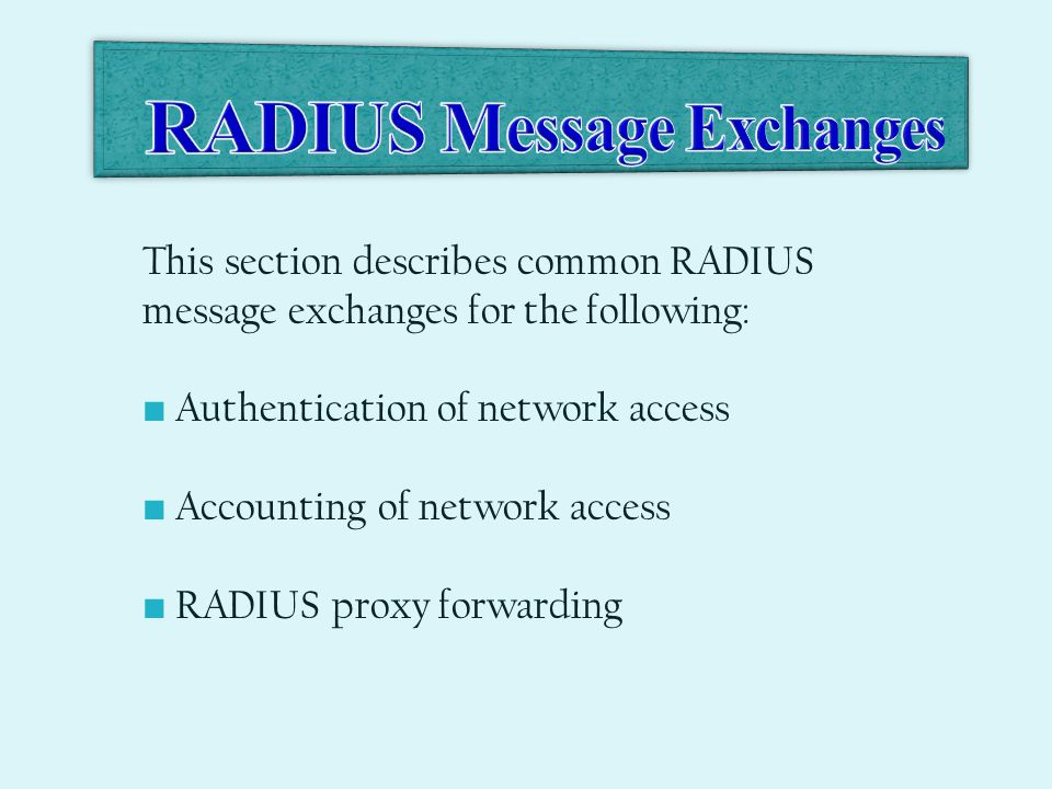 Authenticator: B2 3F 8A 21 54 25 F4 14 4C 30 08 4E 34 5A 82 27 + AttributeNasIPAddress: 10.10.1.150 + AttributeServiceType: Framed, 2(0x2) + AttributeFramedProtocol: PPP, 1(0x1) + AttributeNasPort: 128 + AttributeRadiusNASPortType: Virtual, 5(0x5) + AttributeTunnelType: Point-to-Point Tunneling Protocol (PPTP), 1(0x1) + AttributeTunnelMediumType: IPv4, 1(0x1) + AttributeStationID: 10.10.1.62 + AttributeTunnelClientEndpoint: + AttributeUserName: TCP1\ rebecca + AttributeVendorSpecific: - AttributeProxyState: Type: Proxy State, 33(0x21) Length: 10 (0xA) ProxyState: Binary Large Object (8 Bytes)