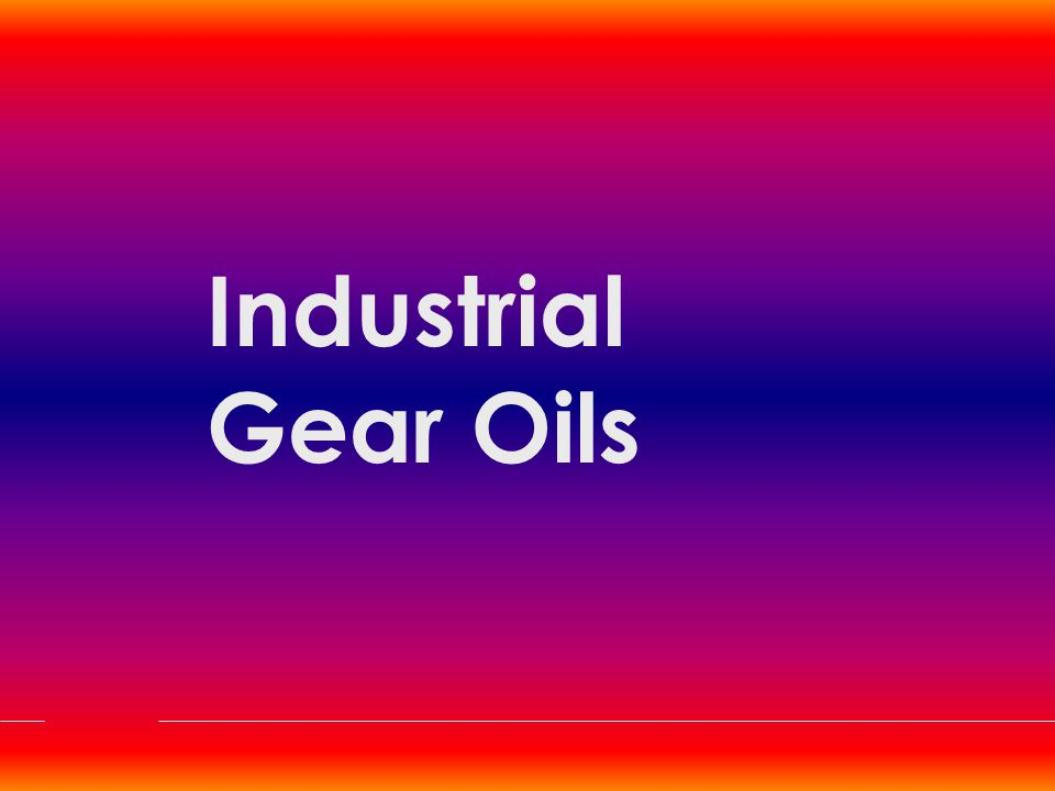 Parthan EP Grades Premium Quality Extreme Pressure Gear Oils Meets/Exceeds:  IS : 8406 –1993, DIN 51517 Part III, IPSS 1-09-003-082, USS 224, Cincinnati Milacron P-63, P-77, P-57, P-35, AGMA 250.04  Excellent Thermal & Oxidation Stability  Unmatched Extreme Pressure Properties (FZG 12 Stage Pass) to make it suitable for Heavy duty Gear Box Oil  Excellent Demulsibility & Anti Foam Characteristics  Sulphur-Phosphorus based EP Agent in place of lead, thus avoid carcinogenic effects  Very Good Rust & Corrosion Protection  Non-Corrosive to Copper & Copper Alloys Dependable Performance upto 110 o C (max.) Operating Temp.