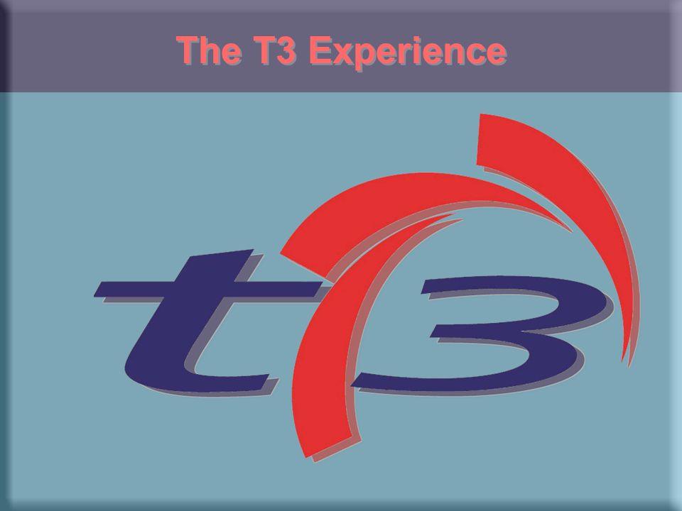 The T3 Program A SUCCESSFUL TRAINING PARTNERSHIP MARGARET CUMMINS TOYOTA MOTOR CORPORATION AUSTRALIA MARGARET CUMMINS TOYOTA MOTOR CORPORATION AUSTRALIA