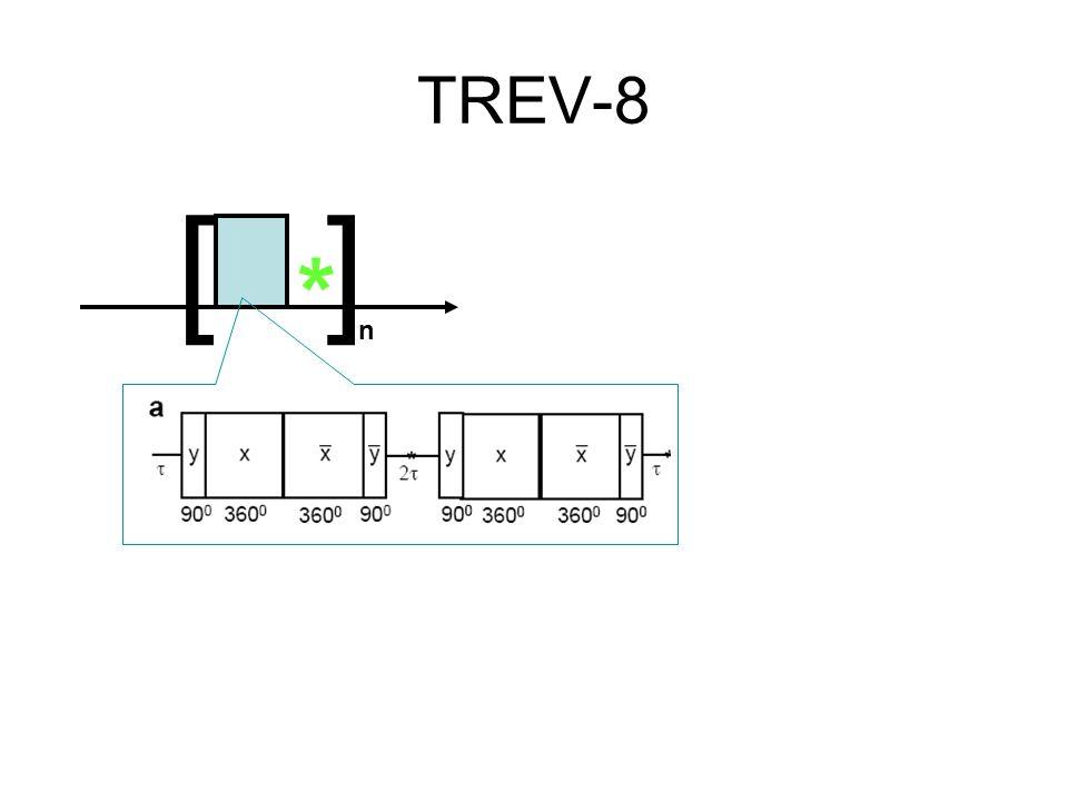 TREV-8 [] n *