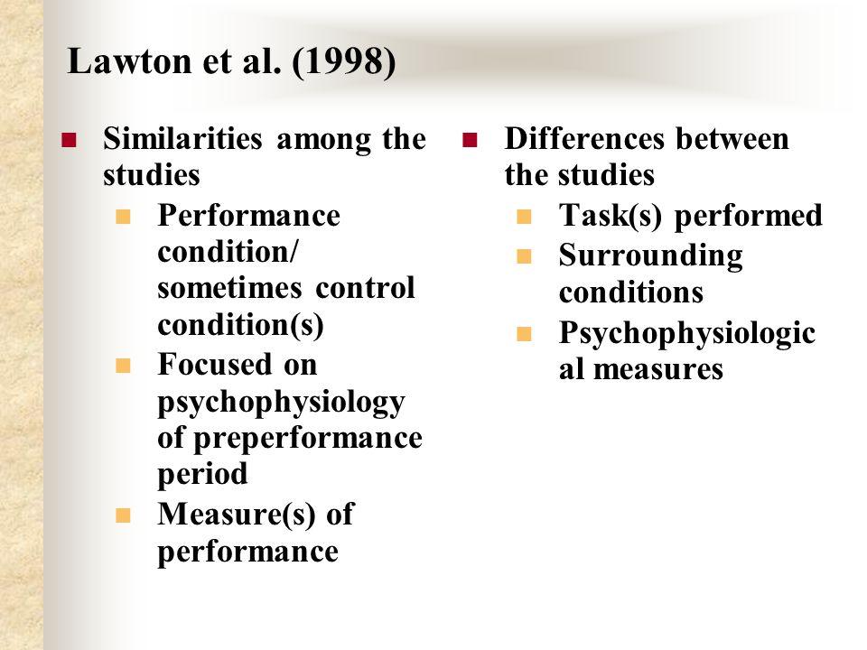 Lawton et al.