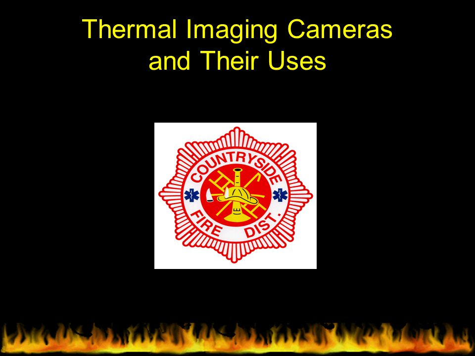 Electrical Outlets Use traditional means to check for heat Identify problem outlet Obtain Thermal Image