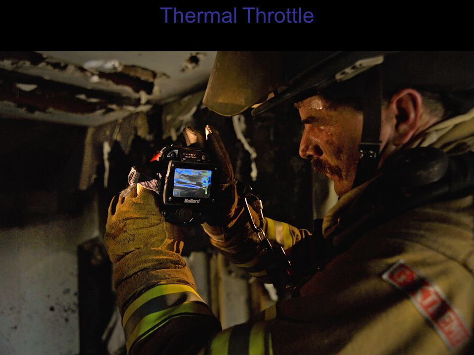 Thermal Throttle