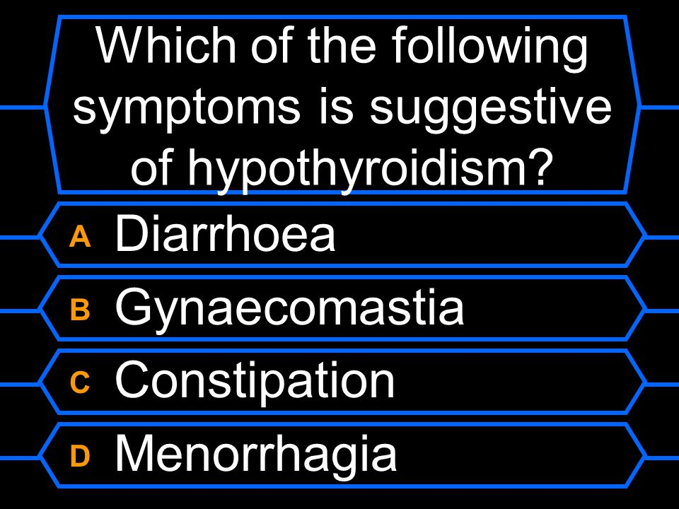 Which of these is not a cause of tremor? A Hyperthyroidism B Ranitidine C Parkinsons D Salbutamol