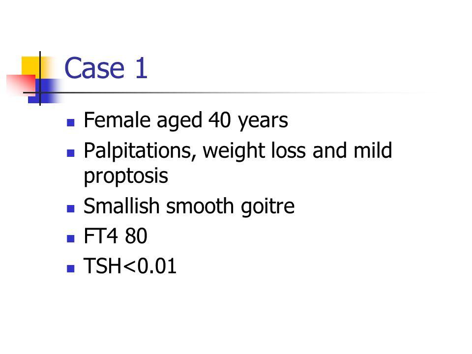 Measurable TSH with raised FT4 Heterophile antibodies TSH resistance syndromes TSH oma-very rare