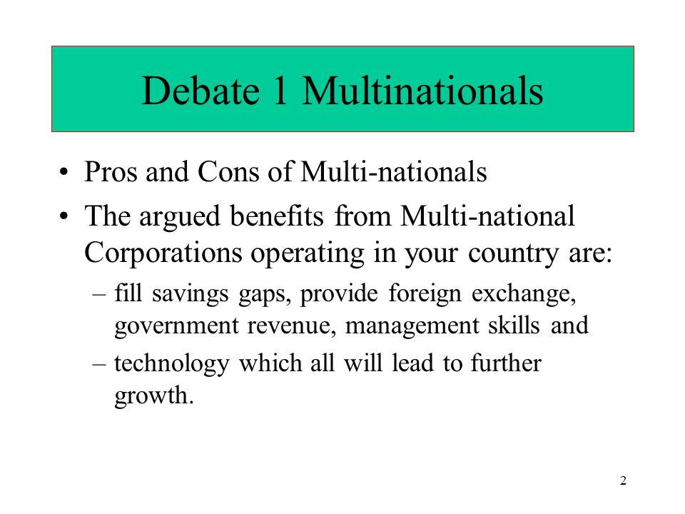 1 Lecture 21 Don DeVoretz Industrialization: A Strategy for Development ?